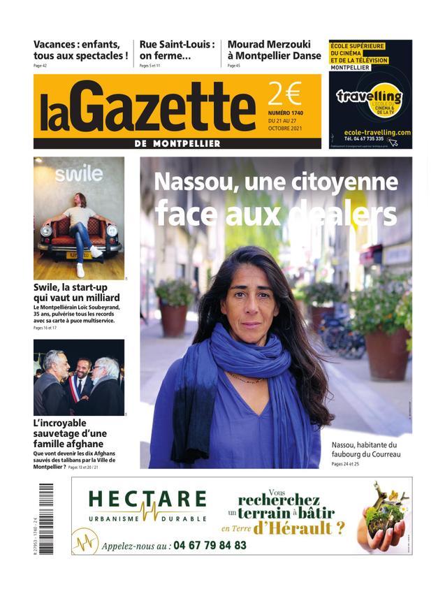 Gazette de Montpellier