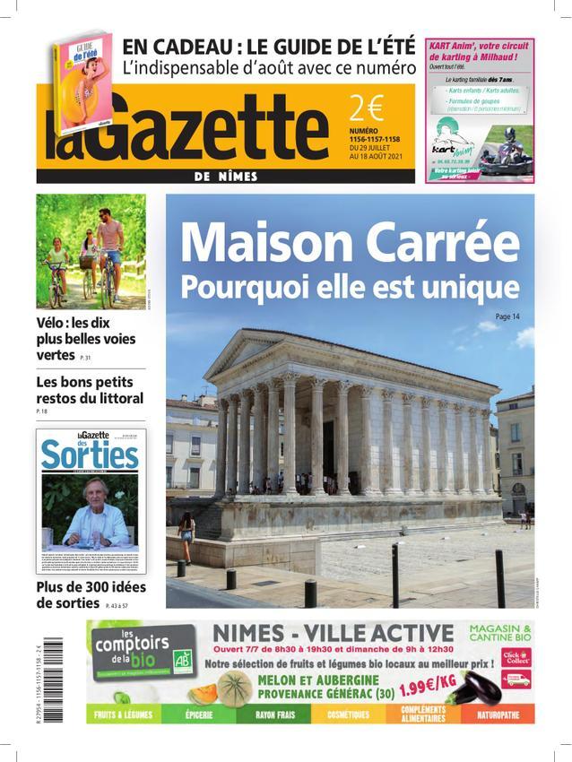 Gazette de Nîmes