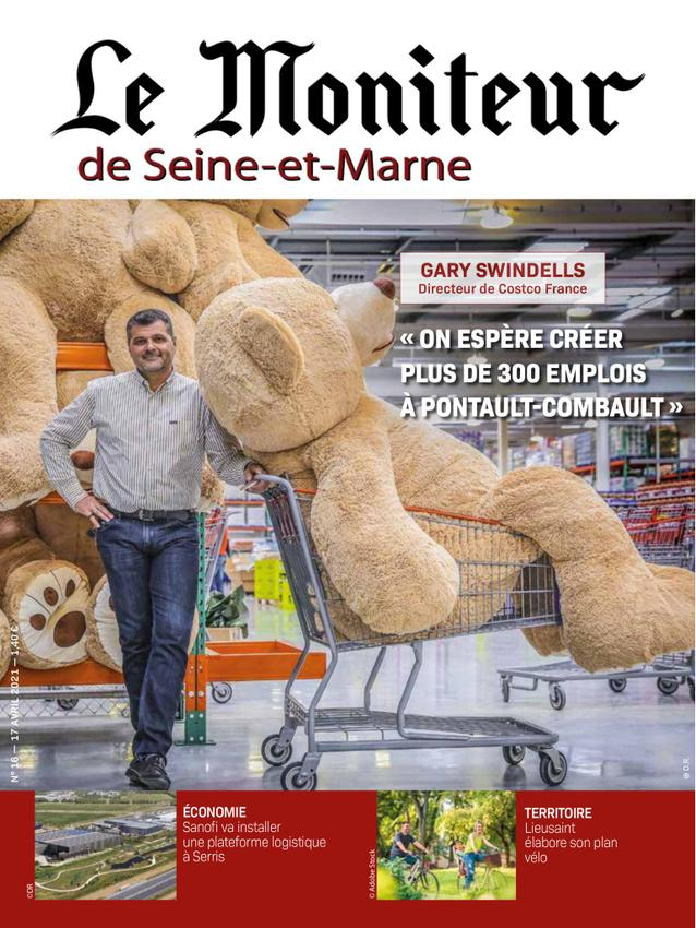 Moniteur de Seine et Marne