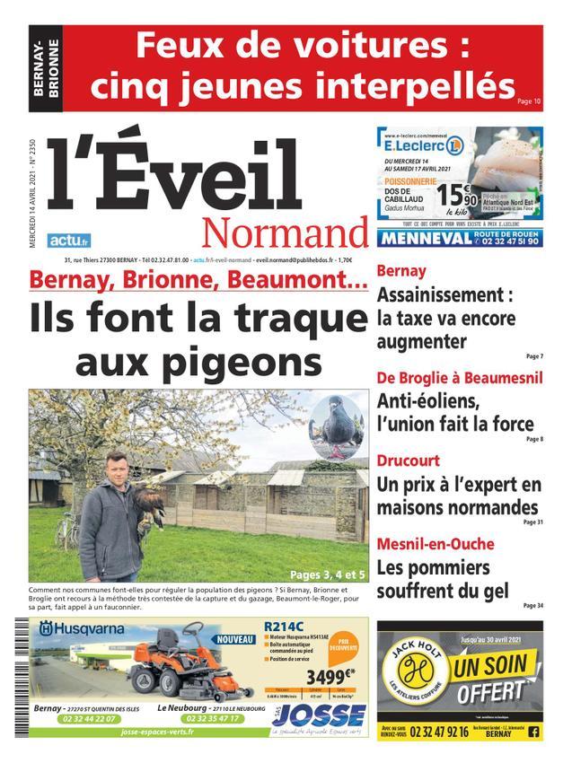 Éveil Normand