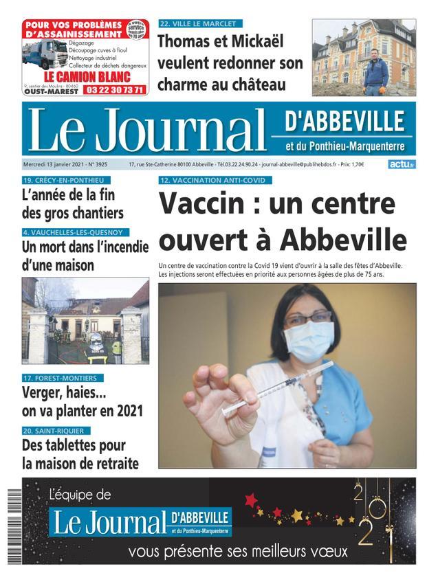 Journal d'Abbeville
