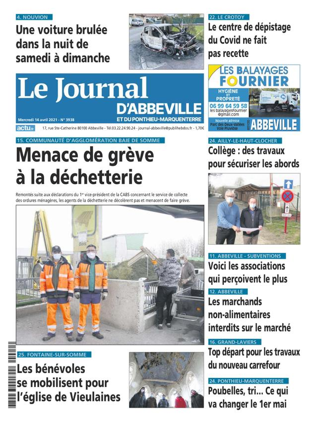 Journal d'Abbeville