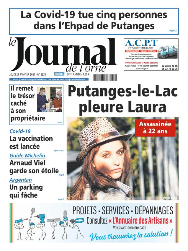 Journal de l'Orne