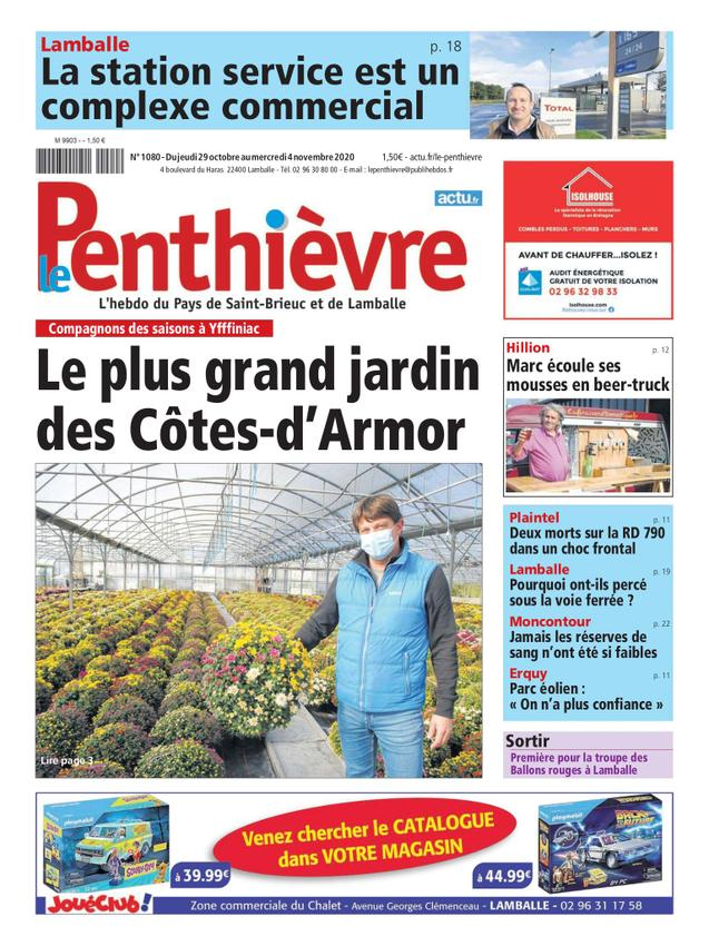 Penthièvre