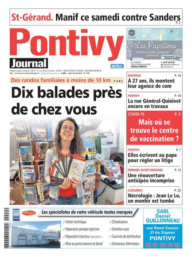 Pontivy Journal