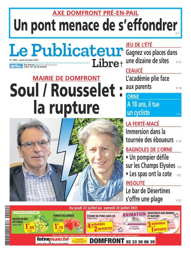 Publicateur Libre