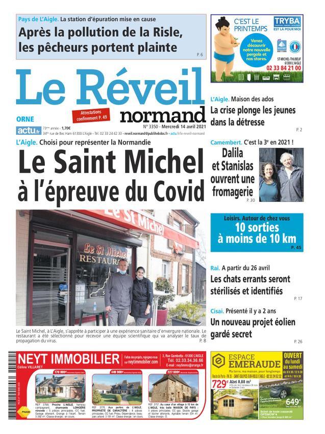 Réveil Normand