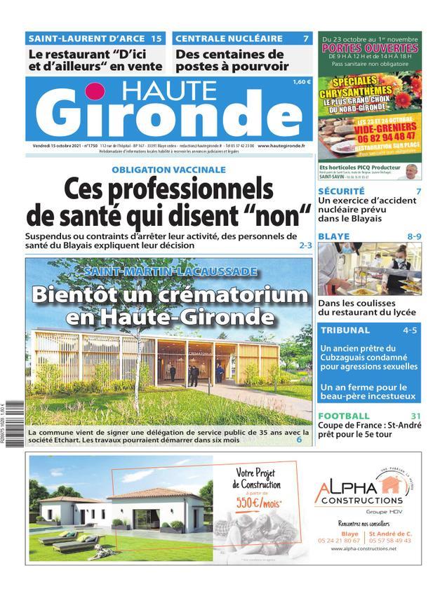 Haute-Gironde