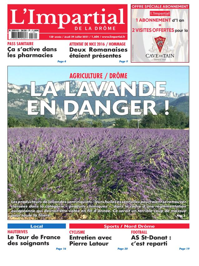 Impartial de la Drôme