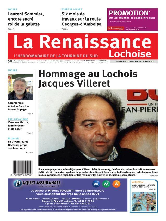 Renaissance Lochoise