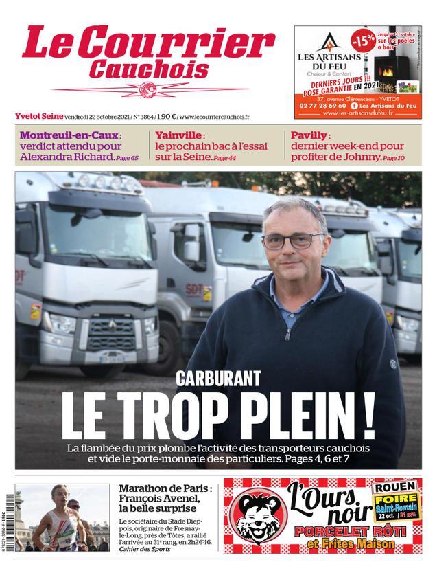 Courrier Cauchois