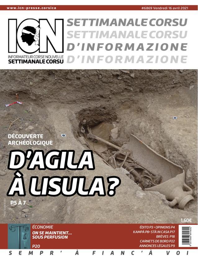 ICN Informateur Corse Nouvelle