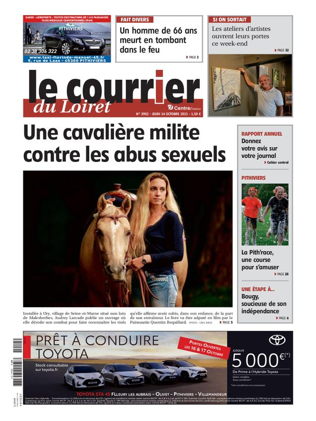 Courrier du Loiret