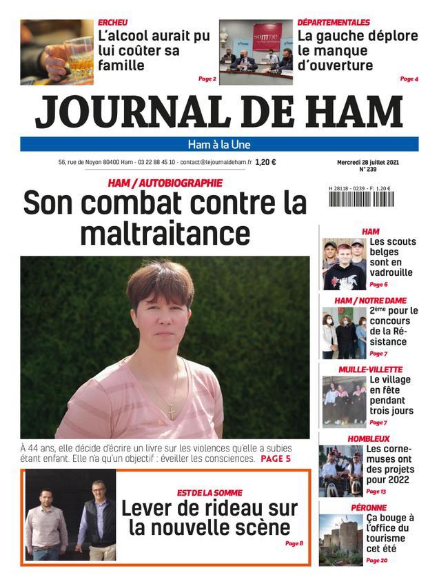Journal de Ham
