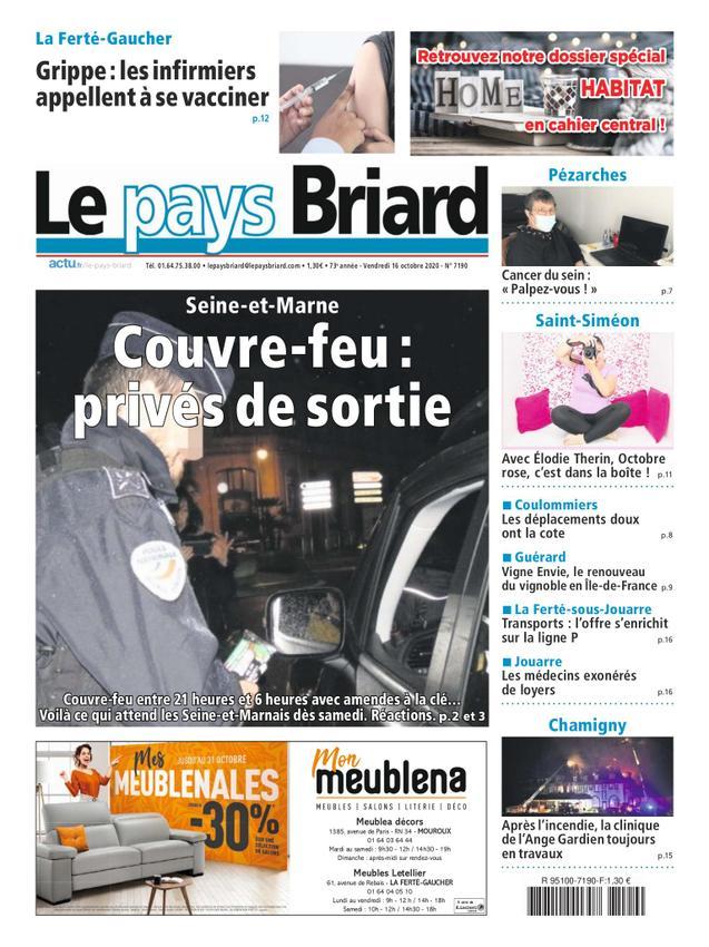 Pays Briard